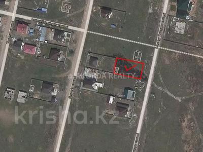 Участок 8.6 соток, Махмут Кашгари — Асанкайгы жырау за 3.5 млн 〒 в Косшы