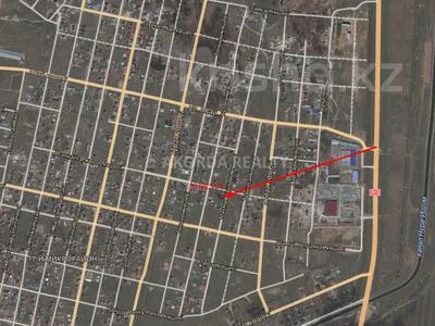 Участок 8.6 соток, Махмут Кашгари — Асанкайгы жырау за 3.5 млн 〒 в Косшы — фото 3