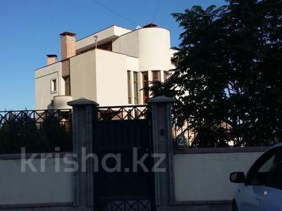 7-комнатный дом помесячно, 700 м², 21 сот., 4-й мкр 2a за 800 000 〒 в Актау, 4-й мкр — фото 12