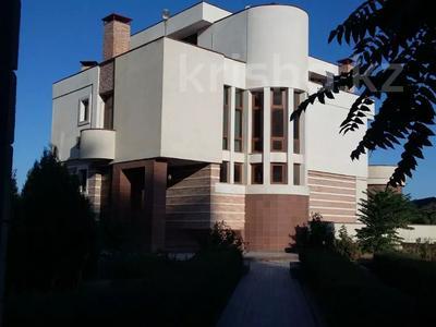 7-комнатный дом помесячно, 700 м², 21 сот., 4-й мкр 2a за 800 000 〒 в Актау, 4-й мкр — фото 4