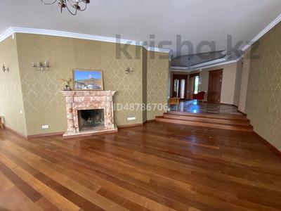 7-комнатный дом помесячно, 700 м², 21 сот., 4-й мкр 2a за 800 000 〒 в Актау, 4-й мкр — фото 8
