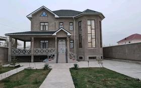 5-комнатный дом, 393 м², 8 сот., мкр Самал-3 11 за 95 млн 〒 в Шымкенте, Абайский р-н