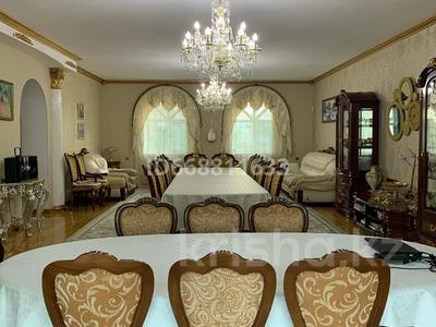 10-комнатный дом, 710.9 м², 9 сот., Н.Неверев(бывшая Огородная) 39В за 120 млн 〒 в Атырау