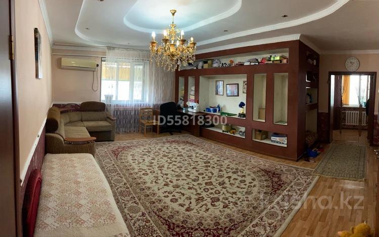 3-комнатный дом, 144 м², 6 сот., Нур за 15 млн 〒 в Атамекене