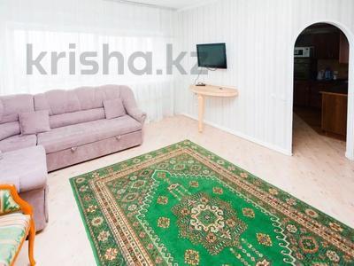 2-комнатная квартира, 80 м², 17/42 этаж посуточно, Достык 5/1 — Сауран за 13 000 〒 в Нур-Султане (Астана) — фото 2