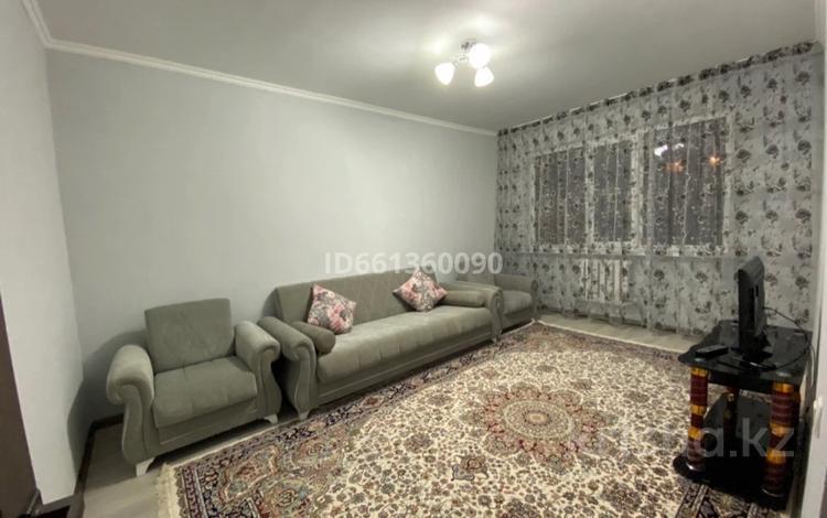 3-комнатная квартира, 76 м², 2/9 этаж, мкр Алгабас, Зерделі за ~ 26.5 млн 〒 в Алматы, Алатауский р-н