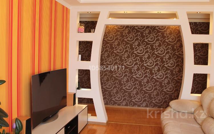 3-комнатная квартира, 59 м², 5/5 этаж, Крылова 24 за 18 млн 〒 в Караганде, Казыбек би р-н