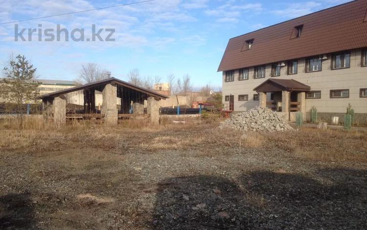 Промбаза 8 га, Топаркова 35/1 за ~ 1.5 млрд 〒 в Рудном