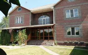 9-комнатный дом, 460 м², 11 сот., Строительная 1 — Таншолпан за 65 млн 〒 в Коксай (пути Ильича)