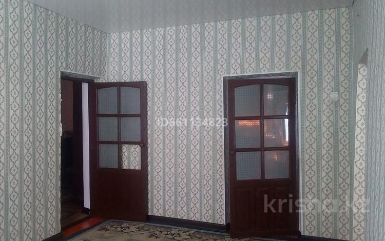 5-комнатный дом, 100 м², 8 сот., Тулебаева 41 за 18 млн 〒 в Шымкенте, Енбекшинский р-н