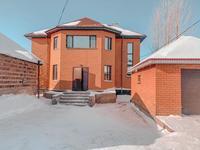 7-комнатный дом, 360 м², 12 сот., Гагарина 7 за 85 млн 〒 в Нур-Султане (Астане), Сарыарка р-н