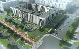 1-комнатная квартира, 38.46 м², А.Байтурсынова 51 за ~ 10.4 млн 〒 в Нур-Султане (Астана)