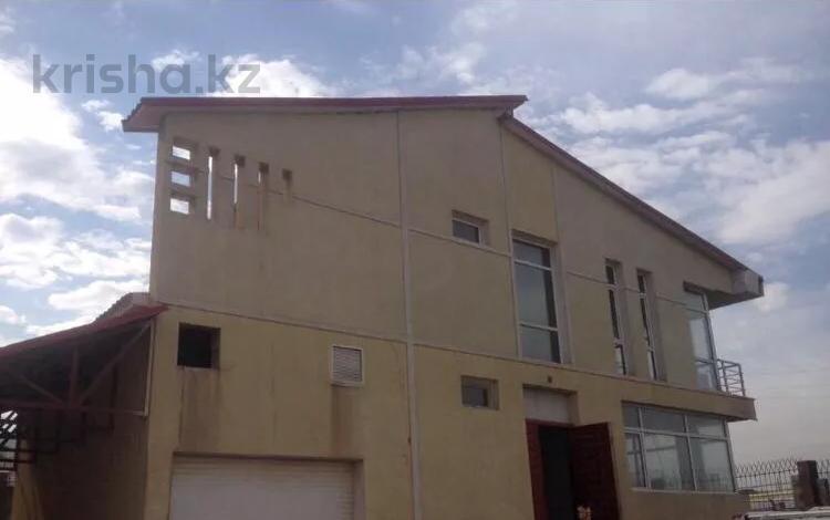 5-комнатный дом, 368 м², 7 сот., мкр Думан-1, Жиренше 8 за 37 млн 〒 в Алматы, Медеуский р-н