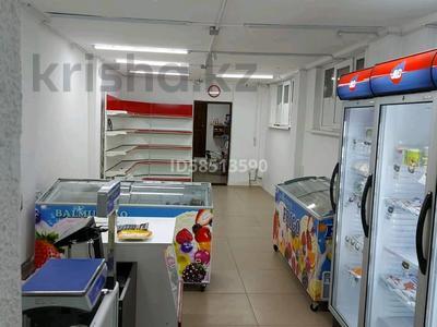 Магазин площадью 50 м², улица Шагабутдинова 49б за 300 000 〒 в Алматы, Алмалинский р-н