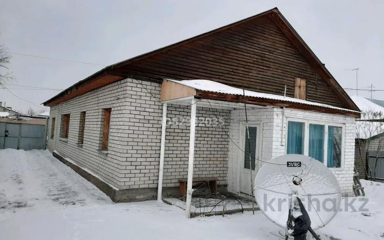 5-комнатный дом, 130 м², 6 сот., 18 линия — Усть-Каменогорская за 9 млн 〒 в Семее