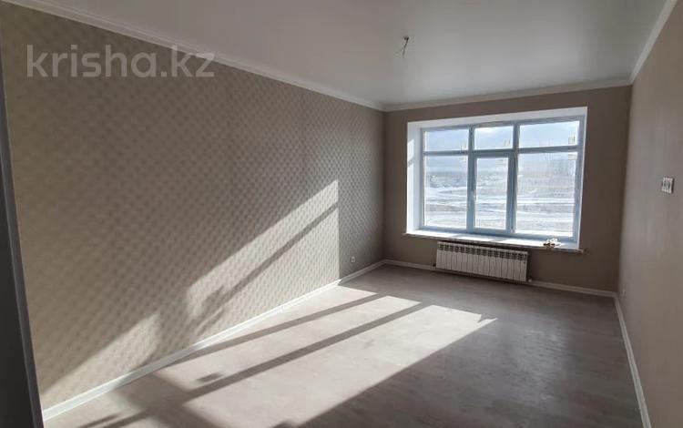 1-комнатная квартира, 46 м², 2/5 этаж, Мангилик Ел за 13.5 млн 〒 в Актобе, мкр. Батыс-2