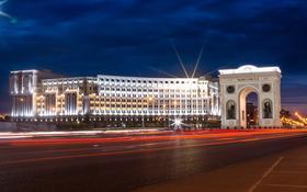 Магазин площадью 1000 м², проспект Мангилик Ел за 8 млн 〒 в Нур-Султане (Астане), Есильский р-н