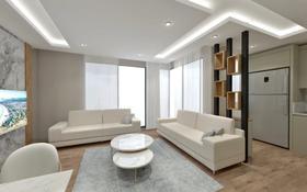 3-комнатная квартира, 80 м², 1 этаж, Toros Konyaalti 1 за 40.5 млн 〒 в Анталье