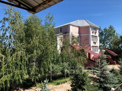 База отдыха за 110 млн 〒 в Алматы, Медеуский р-н