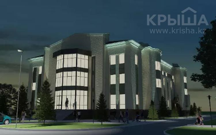 Здание, площадью 4000 м², Кордай за ~ 1.6 млрд 〒 в Нур-Султане (Астана), Алматы р-н