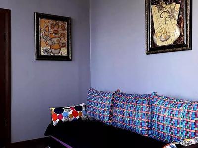 2-комнатная квартира, 60 м², 2/3 этаж посуточно, Момышулы 39 за 12 000 〒 в Семее — фото 9