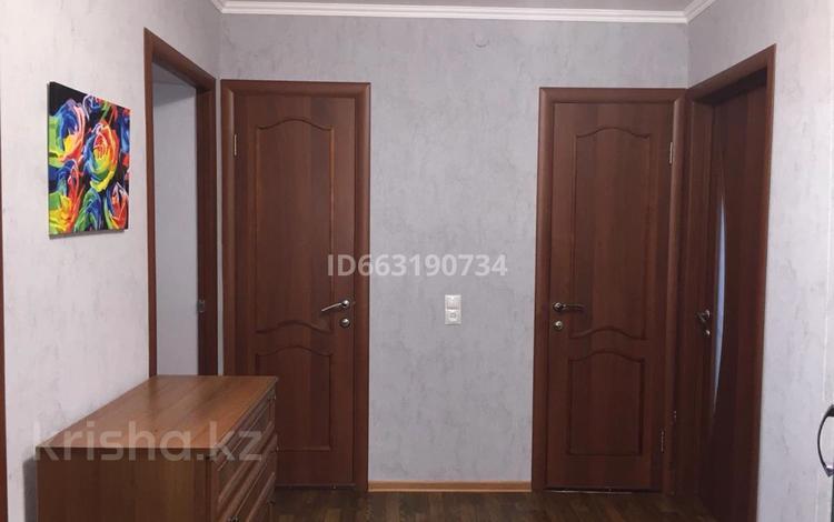 3-комнатная квартира, 63 м², 3/5 этаж, мкр Михайловка , Кривогуза 55 за 22.5 млн 〒 в Караганде, Казыбек би р-н