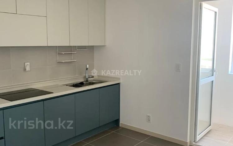 2-комнатная квартира, 66 м², 4/25 этаж, Кабанбай батыра 47 за 36 млн 〒 в Нур-Султане (Астана), Есиль р-н