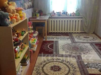 3-комнатная квартира, 66 м², 5/5 этаж, Курмангазы — Ауэзова за 25.9 млн 〒 в Алматы, Алмалинский р-н