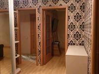 3-комнатная квартира, 63 м², 3/10 этаж посуточно, 8 мкр 14 за 12 000 〒 в Актобе, мкр 8