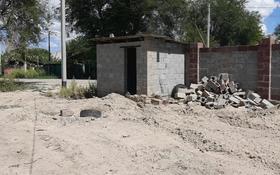4-комнатный дом помесячно, 52 м², 10 сот., Байконыр 100 за 40 000 〒 в Талдыкоргане