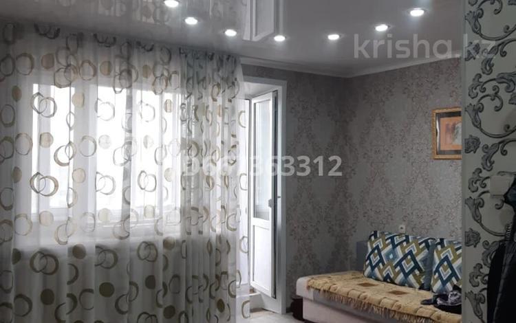 1-комнатная квартира, 33 м², 5/5 этаж, Танирбергенова за 10 млн 〒 в Семее