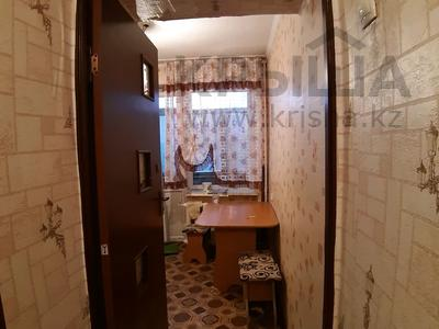 1-комнатная квартира, 28 м², 4/5 этаж помесячно, Улан за 45 000 〒 в Талдыкоргане — фото 4
