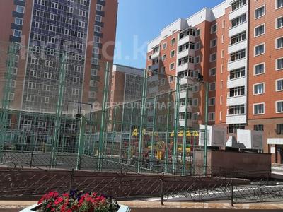 2-комнатная квартира, 66.3 м², 11/14 этаж, Момышулы за 32.5 млн 〒 в Нур-Султане (Астане), Алматы р-н