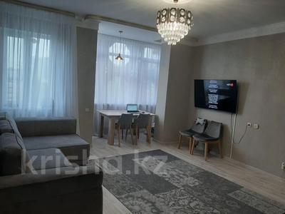2-комнатная квартира, 62 м², 6/16 этаж, Навои — Торайгырова за 45 млн 〒 в Алматы, Бостандыкский р-н