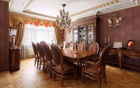 3-комнатная квартира, 150 м², 12/12 этаж посуточно, Достык 13 — Мангиликель за 17 000 〒 в Нур-Султане (Астана), Есиль р-н