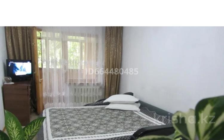 1-комнатная квартира, 33 м², 2/5 этаж посуточно, Карасай Батыра за 7 000 〒 в Алматы, Алмалинский р-н