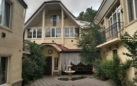 7-комнатный дом на длительный срок, 500 м², 6.5 сот., Луганского — Кенесары за 900 000 〒 в Алматы, Медеуский р-н