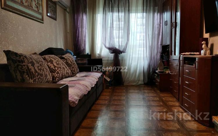 3-комнатная квартира, 64 м², 5/5 этаж, Сатпаева 54 — Жарокова за 30 млн 〒 в Алматы, Бостандыкский р-н