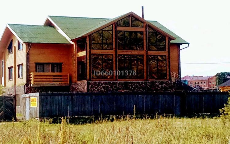 12-комнатный дом посуточно, 600 м², 10 сот., Мусина 70 за 70 000 〒 в