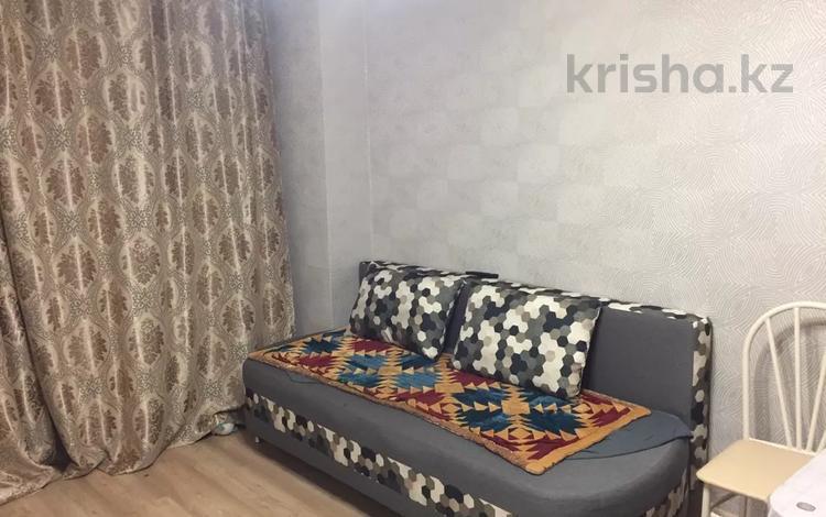 1-комнатная квартира, 39.4 м², 2/9 этаж, Мәңгілік Ел 19 — Керей и Жанибек хандар за 17.5 млн 〒 в Нур-Султане (Астана), Есиль р-н
