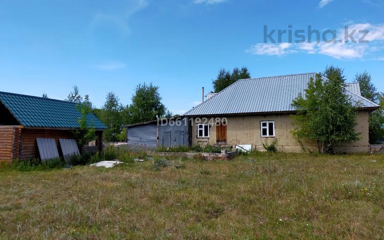 3-комнатный дом, 150 м², 10 сот., Некрасова — Шухова за 7.5 млн 〒 в Бишкуле