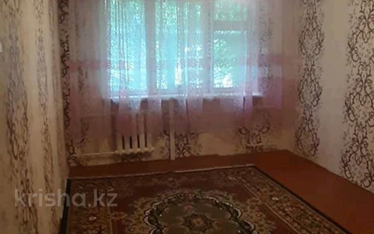 2-комнатная квартира, 46 м², 2/5 этаж, Калдаяков 2/4 — Жангелдина за 12 млн 〒 в Шымкенте