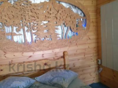 1-комнатный дом посуточно, 30 м², 10 сот., Щорса 17 — Обозная за 12 000 〒 в Бурабае — фото 6