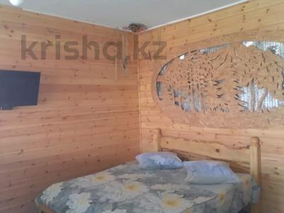 1-комнатный дом посуточно, 30 м², 10 сот., Щорса 17 — Обозная за 12 000 〒 в Бурабае — фото 7
