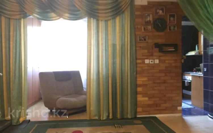 3-комнатная квартира, 76 м², 4/4 этаж, улица Бейбитшилик 5 за 20.5 млн 〒 в Шымкенте, Аль-Фарабийский р-н
