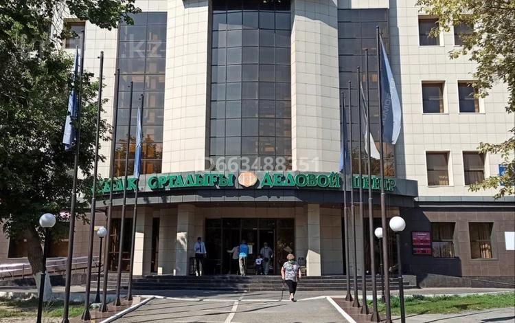 Офис площадью 50 м², Бейбитшилик 25 за 5 500 〒 в Нур-Султане (Астана), Сарыарка р-н