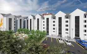 1-комнатная квартира, 53.8 м², 2/5 этаж, мкр Самал, 1 улица 60 участок за 9.6 млн 〒 в Атырау, мкр Самал