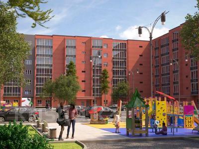 2-комнатная квартира, 75 м², мкр Батыс 2 49Д за ~ 11.2 млн 〒 в Актобе, мкр. Батыс-2