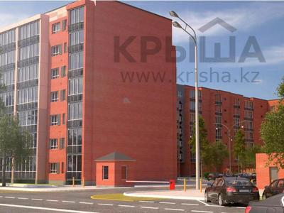 2-комнатная квартира, 75 м², мкр Батыс 2 49Д за ~ 11.2 млн 〒 в Актобе, мкр. Батыс-2 — фото 3