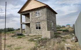 4-комнатный дом, 64 м², 12 сот., Центральная 12 микрорайон за 8 млн 〒 в Капчагае